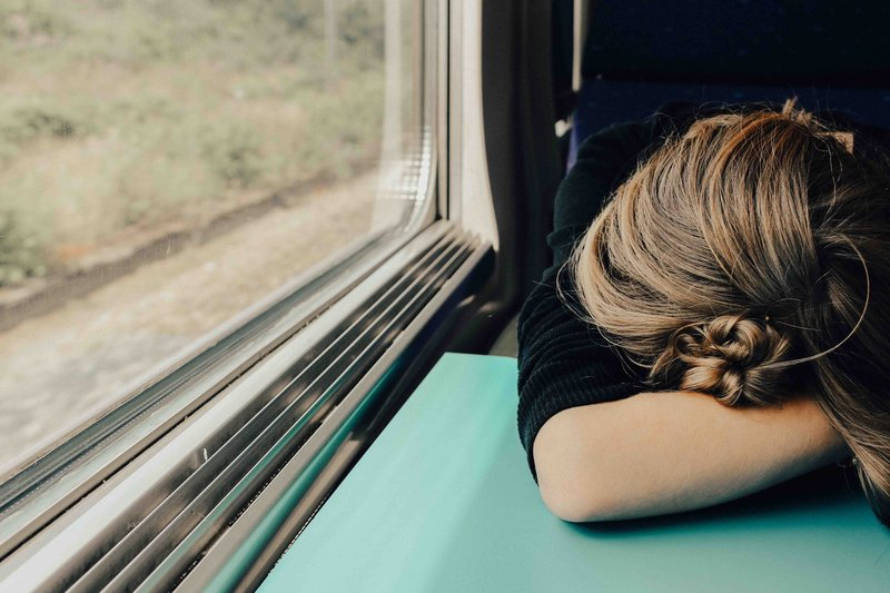 utrujenost
